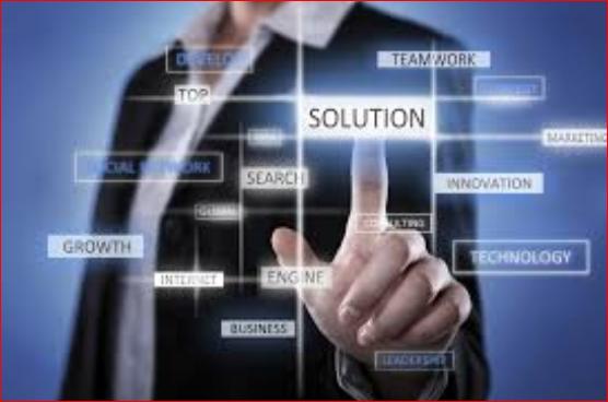 It Solutions Melbourne