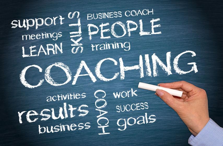 personal sales coach