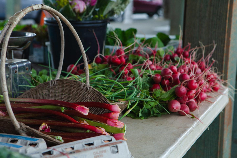 Farmers Market Port Alberni