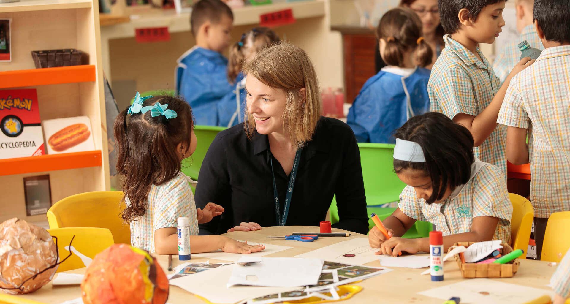 Private Day School Canada