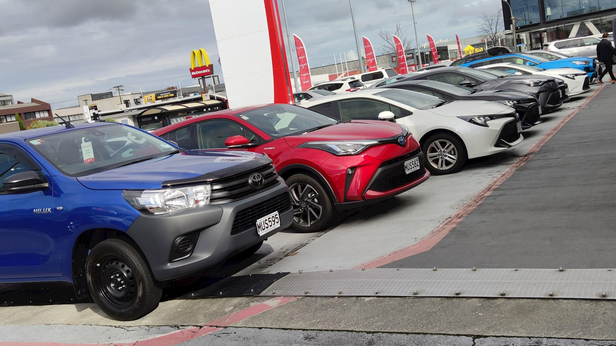 car leasing Gold Coast
