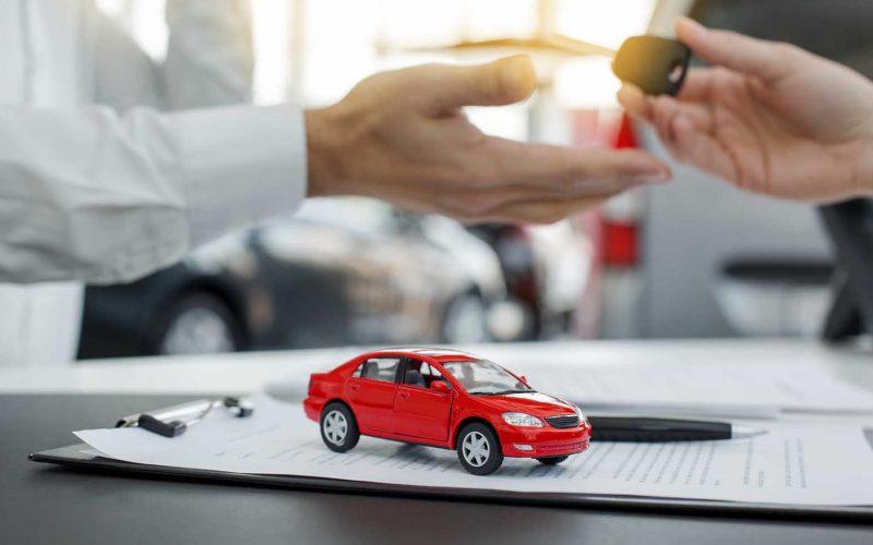 Car leasing Lismore