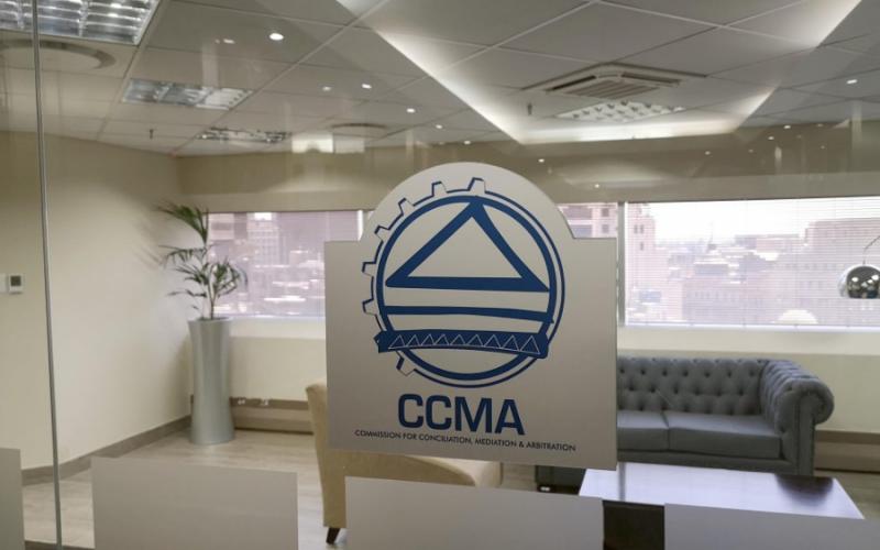 CCMA matter